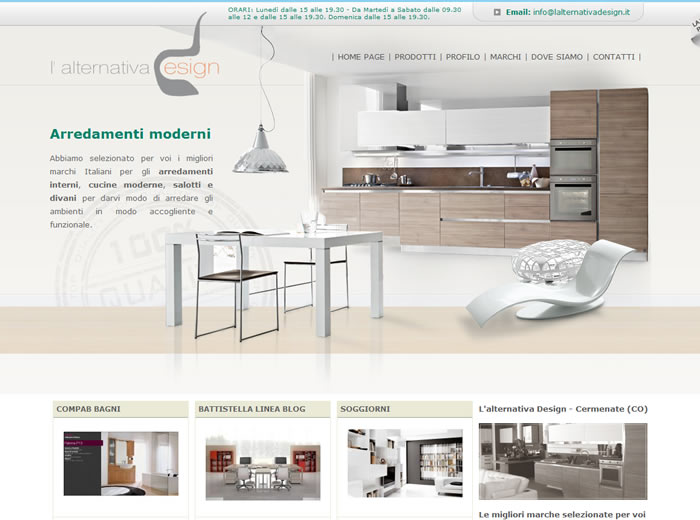 L´ alternativa Design Srl