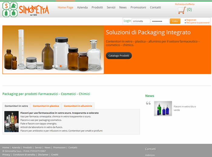 www.simonettapackaging.it