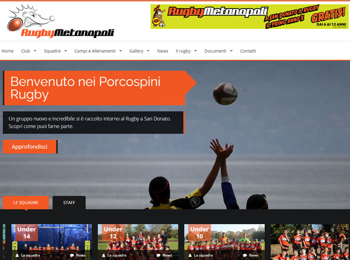 Rugby Metanopoli